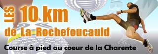 10 km de La Rochefoucauld