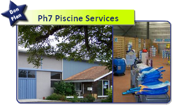 PH7 Piscine Services